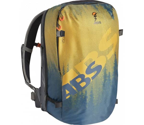 ABS s.LIGHT Base Unit + 30L Zip-on Rucksack - 1
