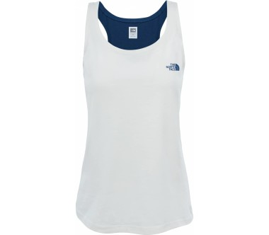 The North Face - Redbox women's outdoor top (white)