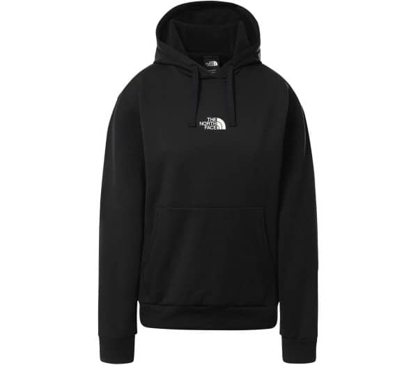 THE NORTH FACE Exploration Damen Hoodie - 1