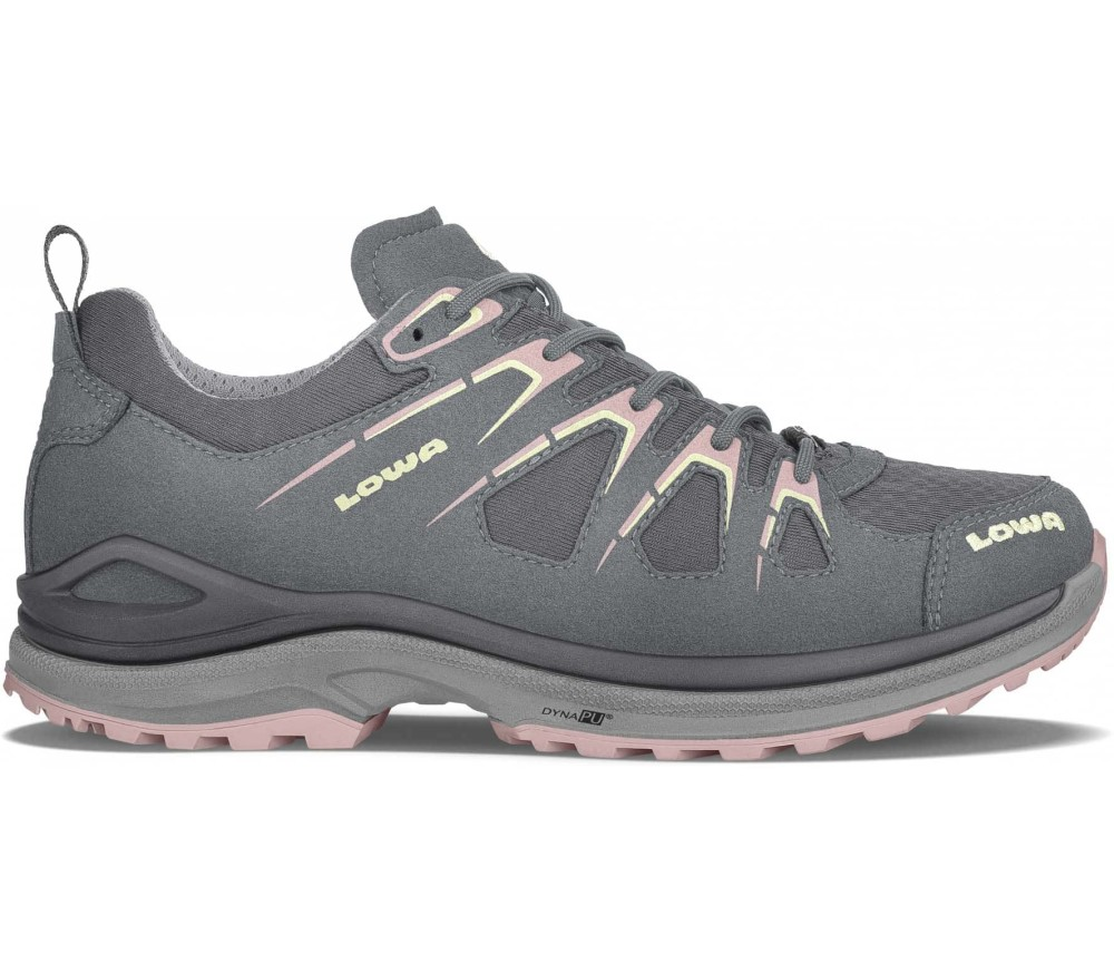 Lowa Innox Evo GTX® Lo Ws Women Mountain Boots grey