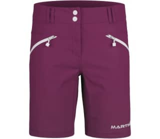Martini Authentic Damen Shorts