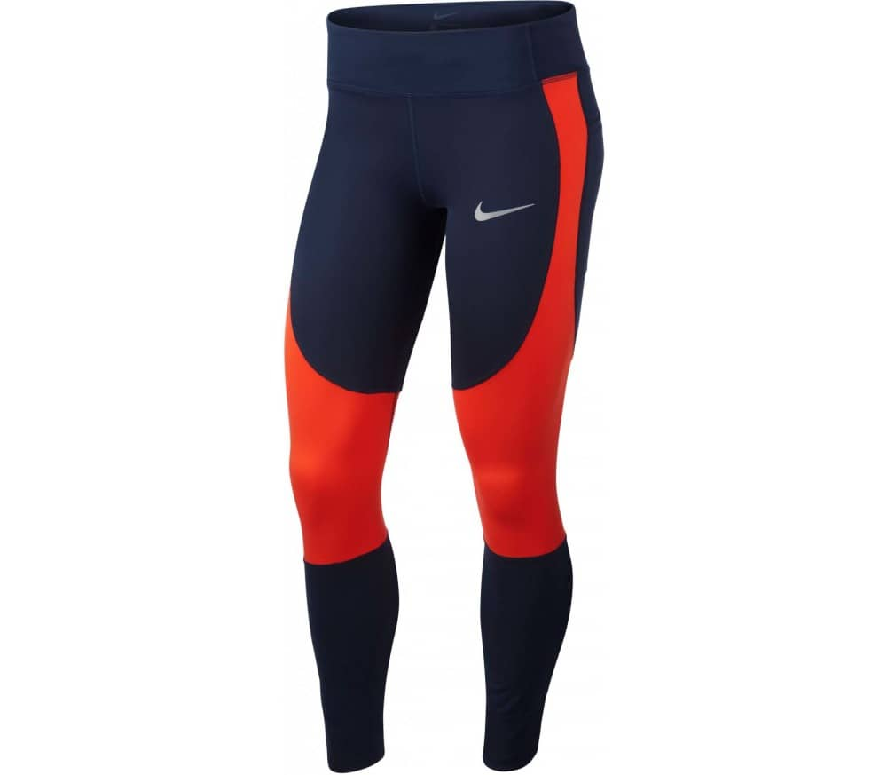 Epic Lux Repel Women Running Tights