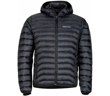 Marmot Tullus Hoody Men black