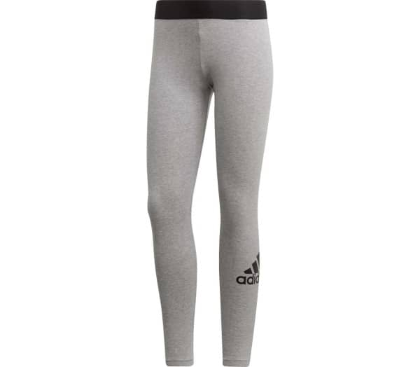 ADIDAS Women's Must Haves Badge of Sport Dam Tights - 1