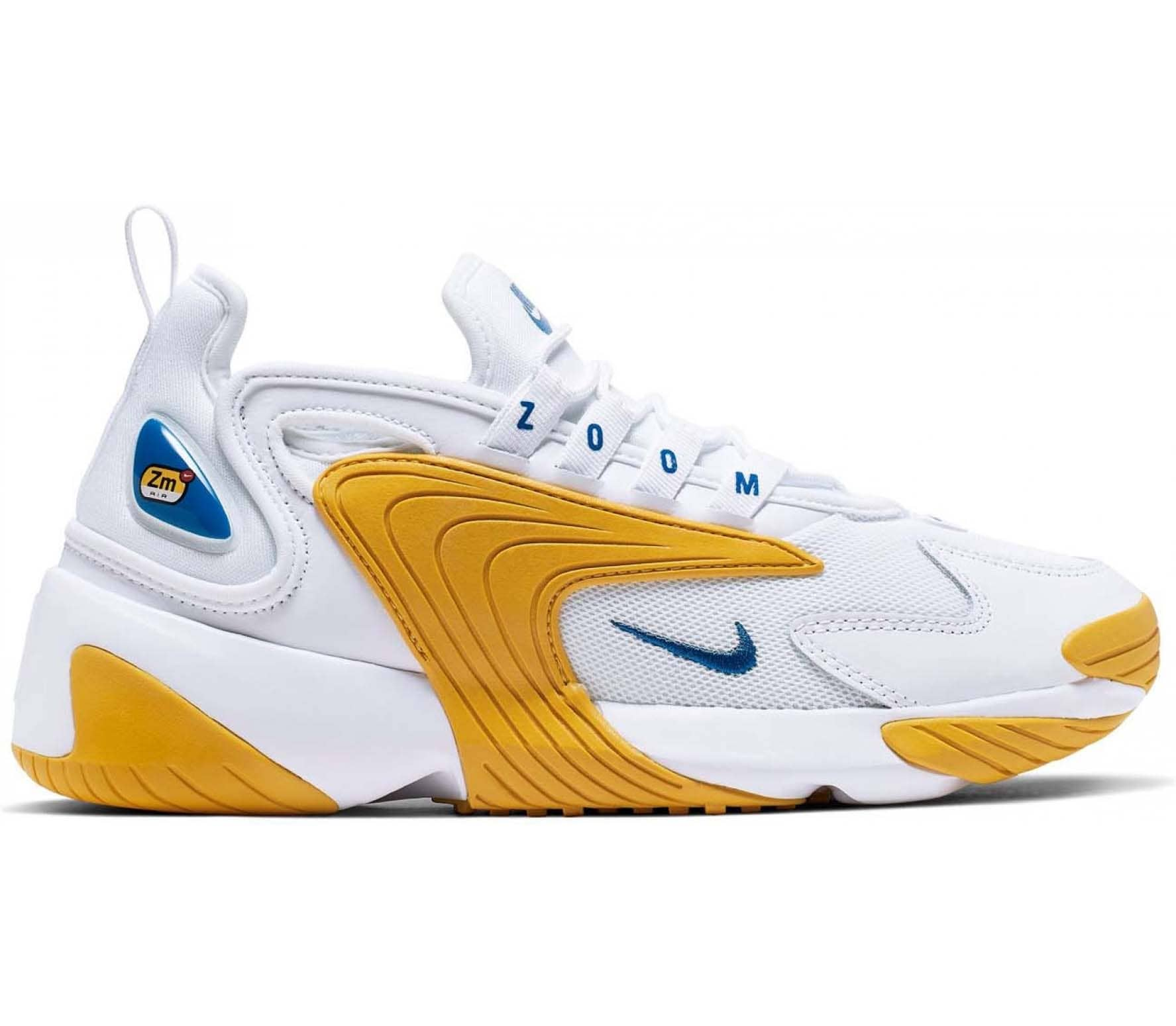 Zoom 2K Dames Sneakers