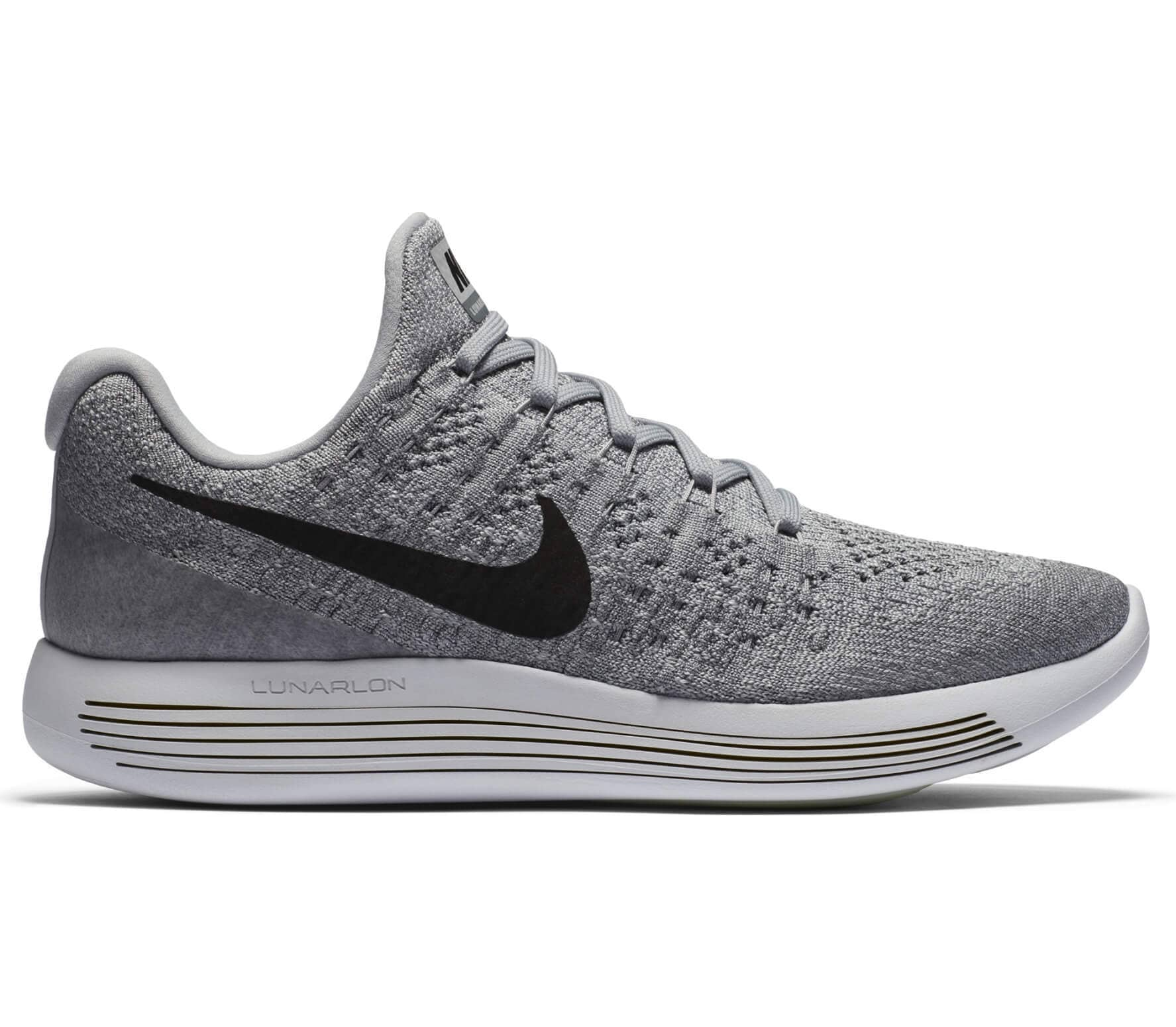 cheap for discount 09f97 3127c Nike - LunarEpic Low Flyknit 2 women s running shoes (grey)