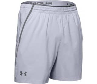 Qualifier 2-in-1 Hommes Short training