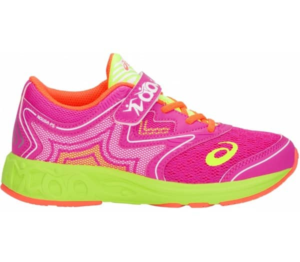 ASICS Noosa PS Enfants Chaussures running  - 1