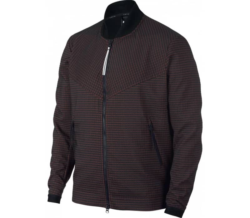 Tech Pack Men Bomber Jacket