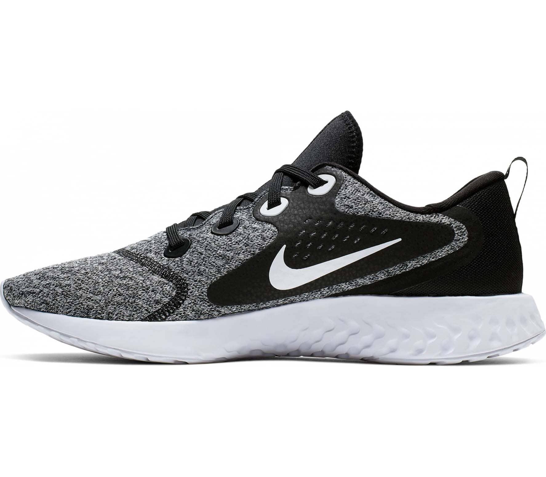 finest selection 17788 cb781 Nike - Legend React Heren ren schoen (zwart) Online kopen in de ...