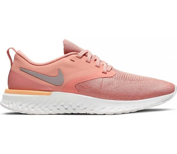 NIKE Odyssey React Flyknit 2 Women Running Shoes