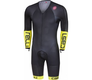 Castelli Body Paint 3.3 Speed Men Bib