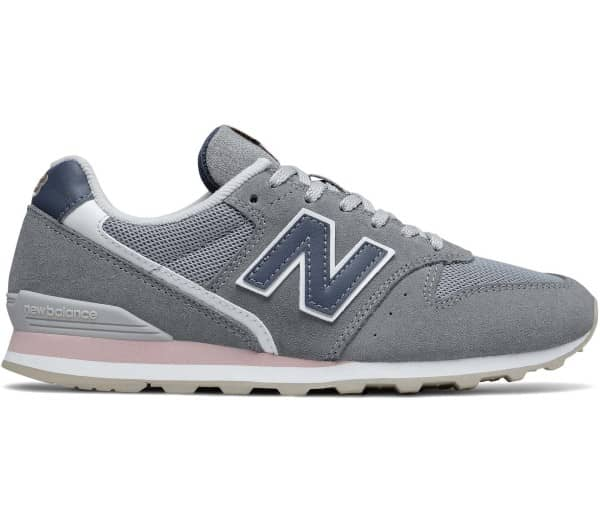 NEW BALANCE 996 Dames Sneakers - 1