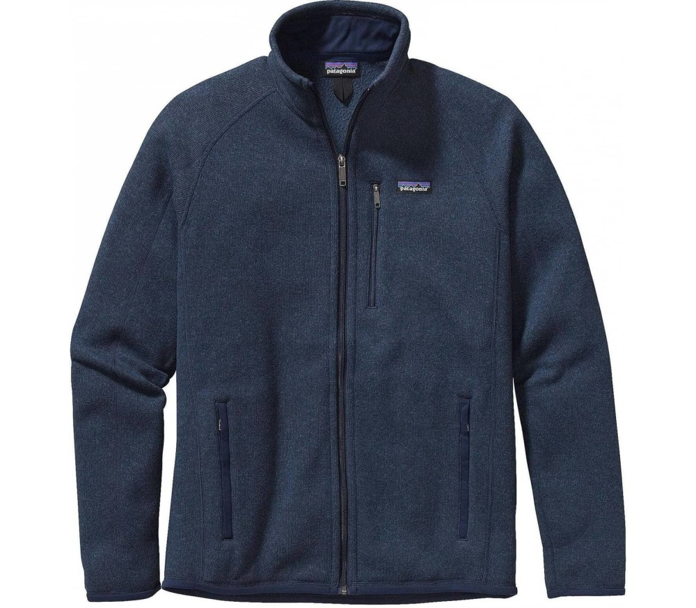 Patagonia Better Sweater Mænd