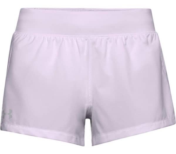UNDER ARMOUR Launch Dames Hardloopshorts - 1
