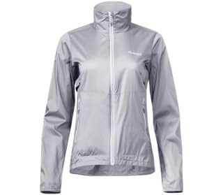 Fløyen Women Softshell Jacket