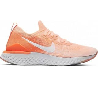 Epic React Flyknit 2 Women Running Shoes