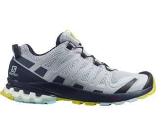 Salomon Xa Pro 3d V8 Women Trailrunning Shoes
