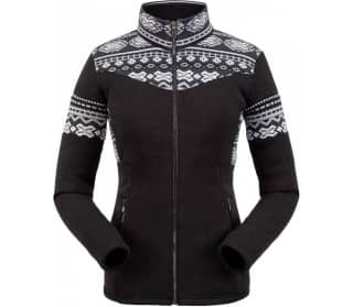 Bella Full Zip Women Ski Jacket