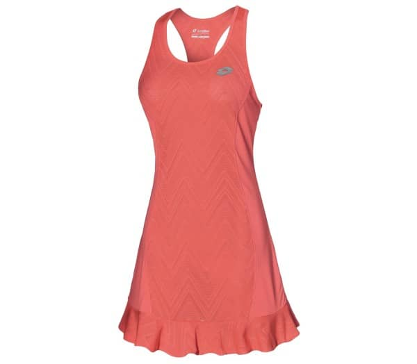 LOTTO Nixia IV Dress Bra Damen Tenniskleid - 1