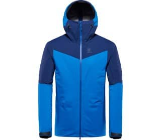 BLACKYAK Barzona Men Hardshell Jacket