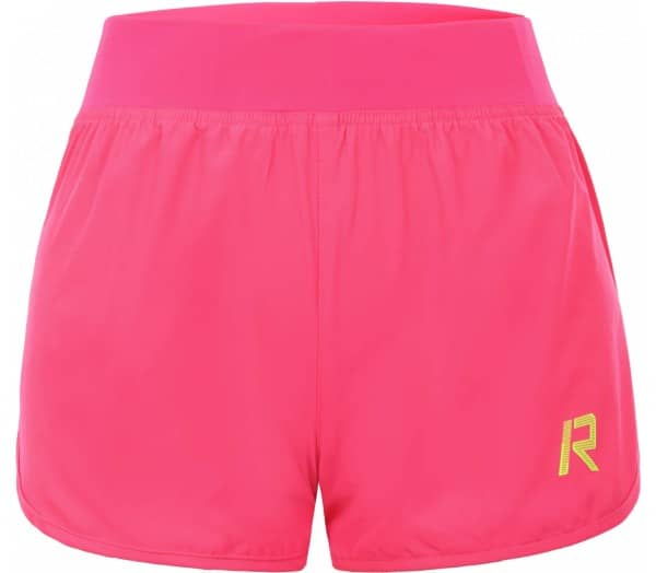 RUKKA Mahila Women Running Shorts - 1