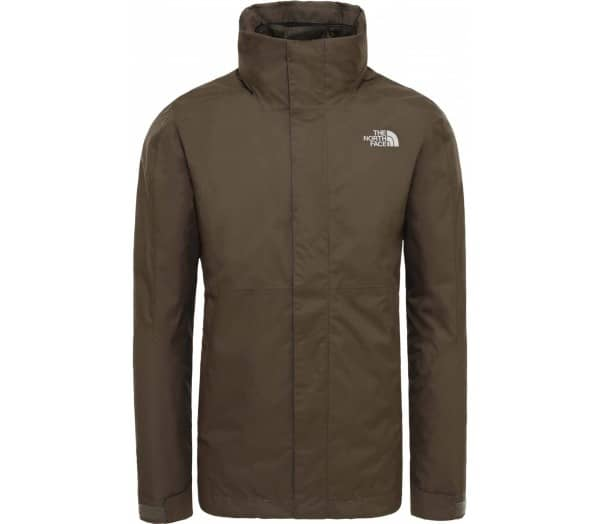 THE NORTH FACE Kabru Triclimate Herren Doppeljacke - 1