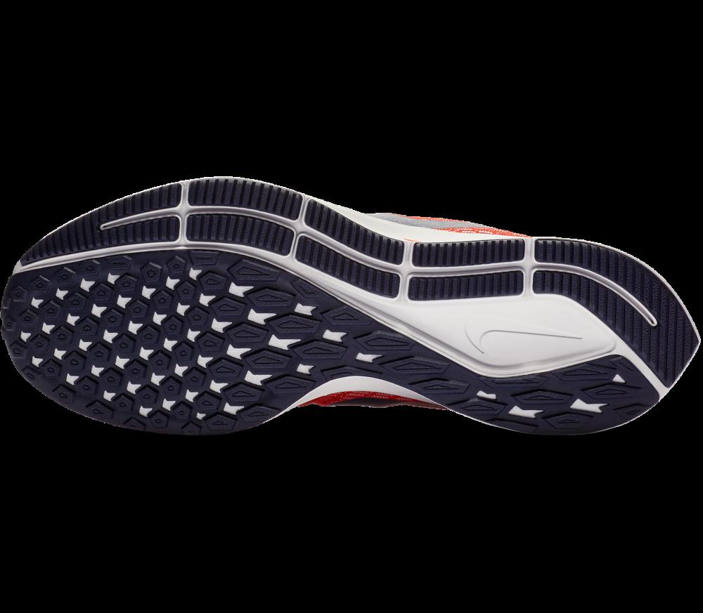 Nike - Air Zoom Pegasus 35 Hommes chaussure de course (rouge)