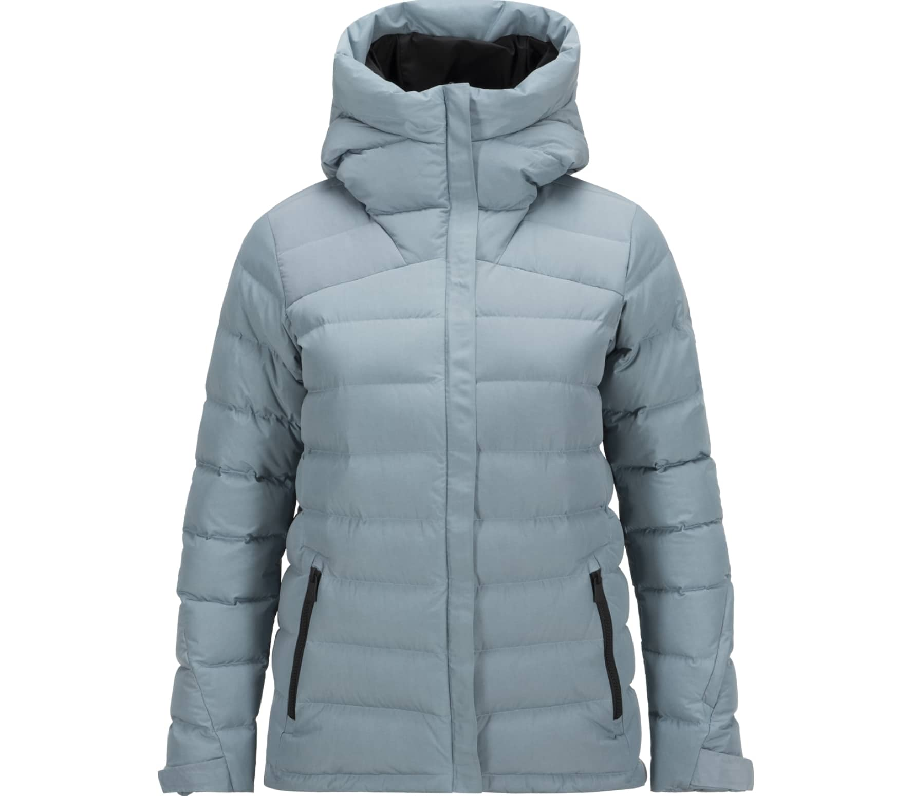 Peak Performance - Spokane Damen Daunenjacke (blau) im Online Shop ... 892e5cf830