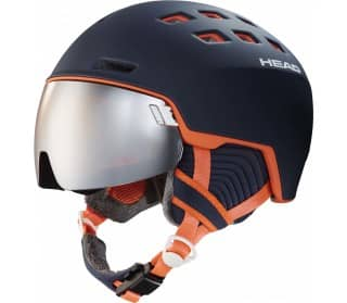 HEAD Rachel Women Ski Helmet