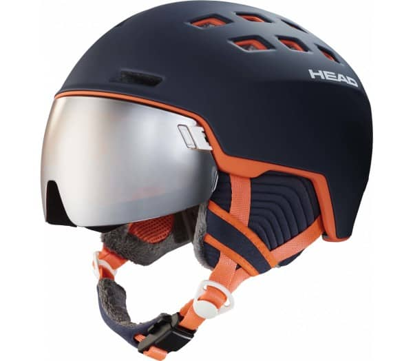 HEAD Rachel Damen Skihelm - 1