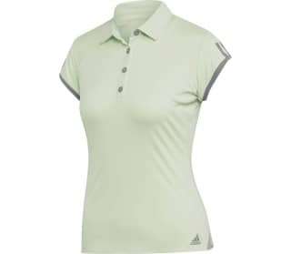 Club 3 Streifen Women Tennis Polo Shirt