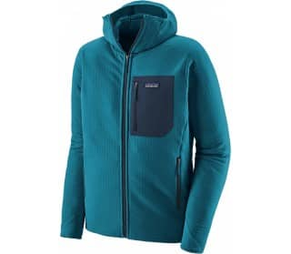 R2 TechFace Men Fleece Jacket