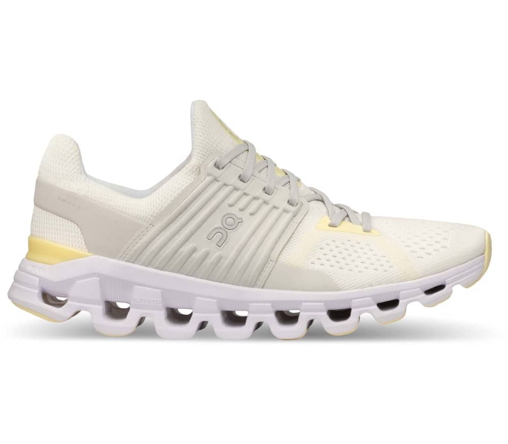 ON Cloudswift Women Running Shoes (White / Limelight) 159,90 €