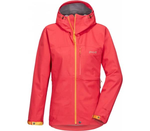 PYUA Gorge Women Ski Jacket - 1
