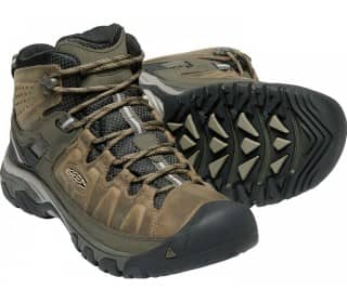 Targhee Iii Mid Wp Men Hiking Boots