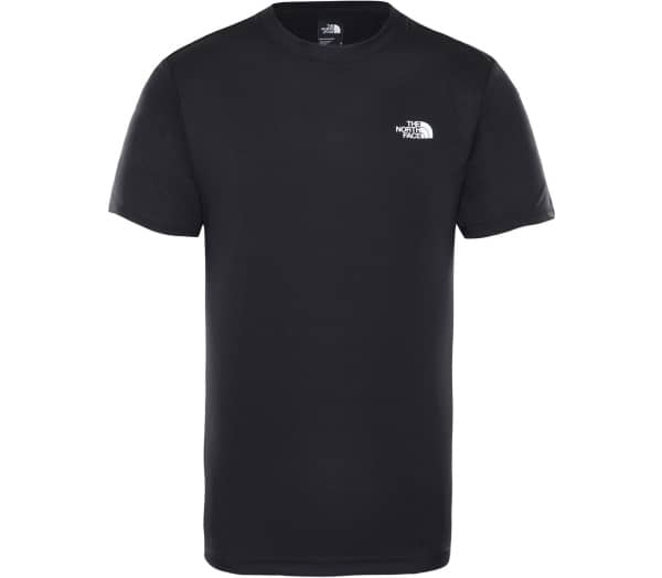 THE NORTH FACE Train N Logo Hybrid Men T-Shirt - 1