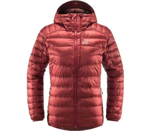 HAGLÖFS Roc Down Women Insulated Jacket - 1