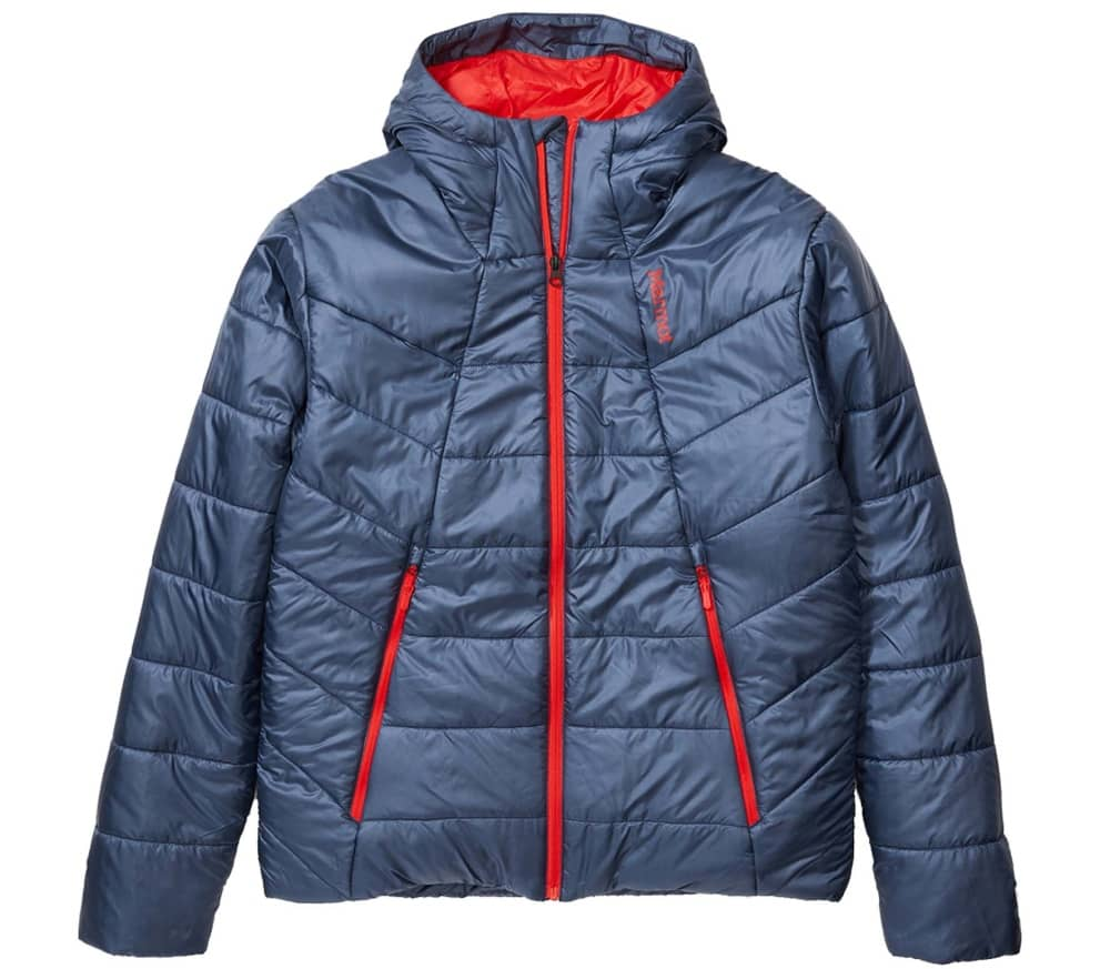 MARMOT Warmcube Featherless Men Insulated Jacket (Arctic Navy) 368,90 €