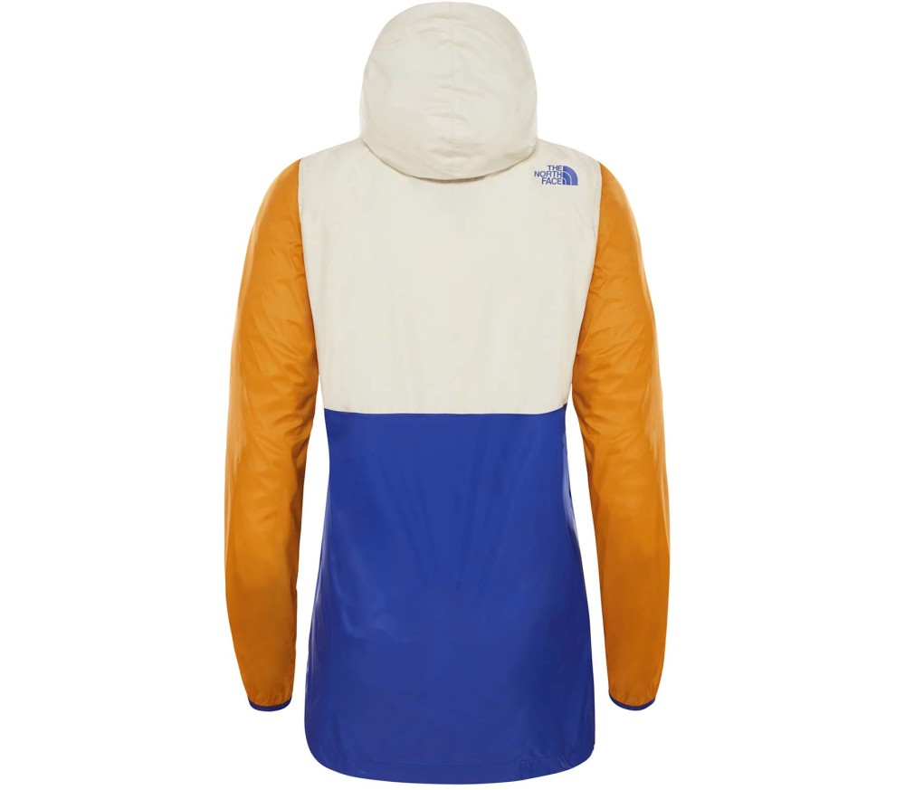 The North Face Fanorak 2.0 Women Outdoor Jacket blue