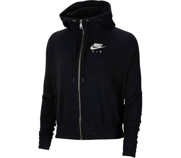 NIKE SPORTSWEAR Air Women Zip-up Sweatshirt - 1