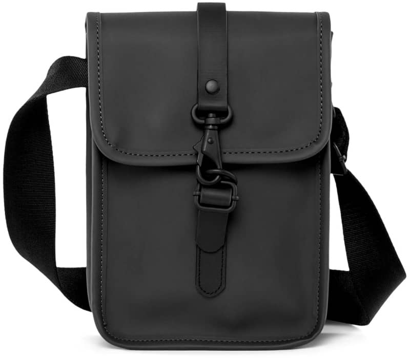 Flight Crossbody Bag