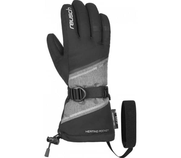 REUSCH Reusch Demi R-TEX® XT Women Ski Gloves - 1