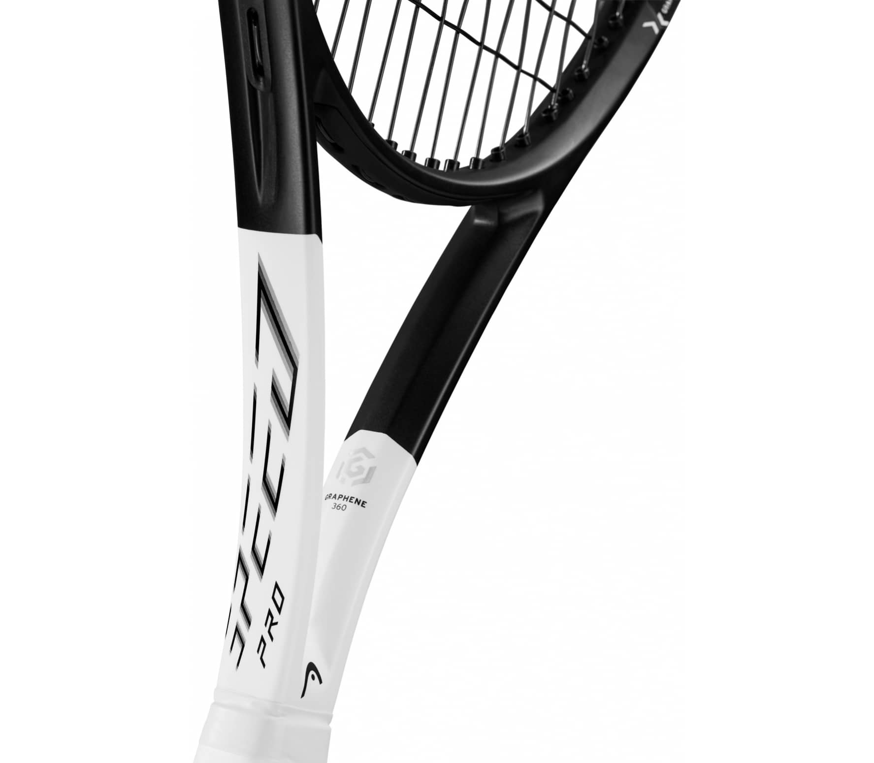 Head Graphene 360 Speed Pro Tennisschläger nero