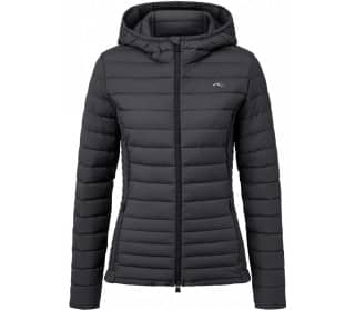 Macuna Damen Isolationsjacke