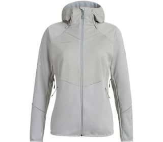 Mammut Ultimate VI Damen Softshelljacke