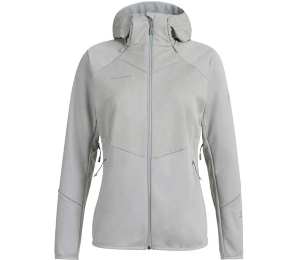 MAMMUT Ultimate VI Women Softshell Jacket - 1