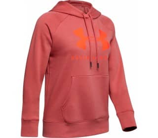 Rival Fleece Sportstyle Graphic Femmes Sweat à capuche