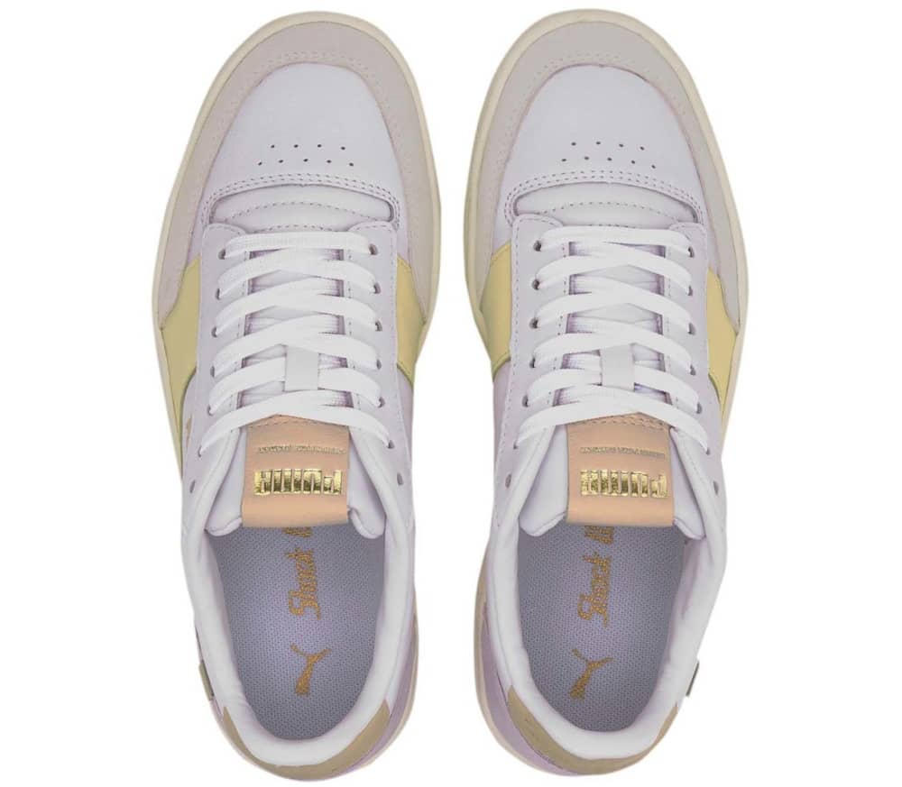 Ralph Sampson MC Sneaker