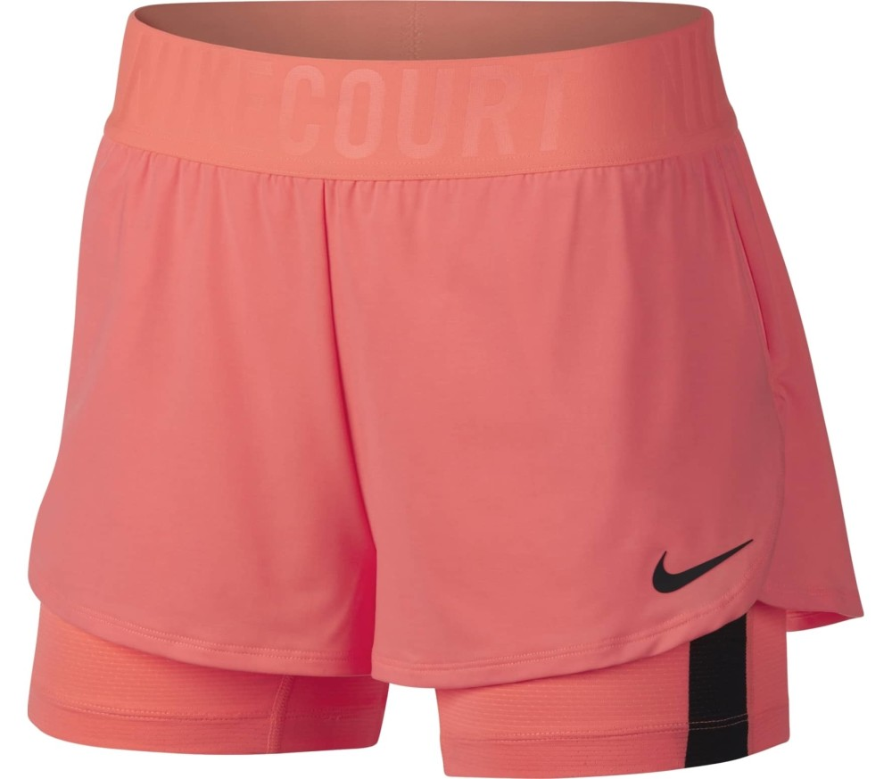 Court Dry Ace Women 2 in 1 Shorts
